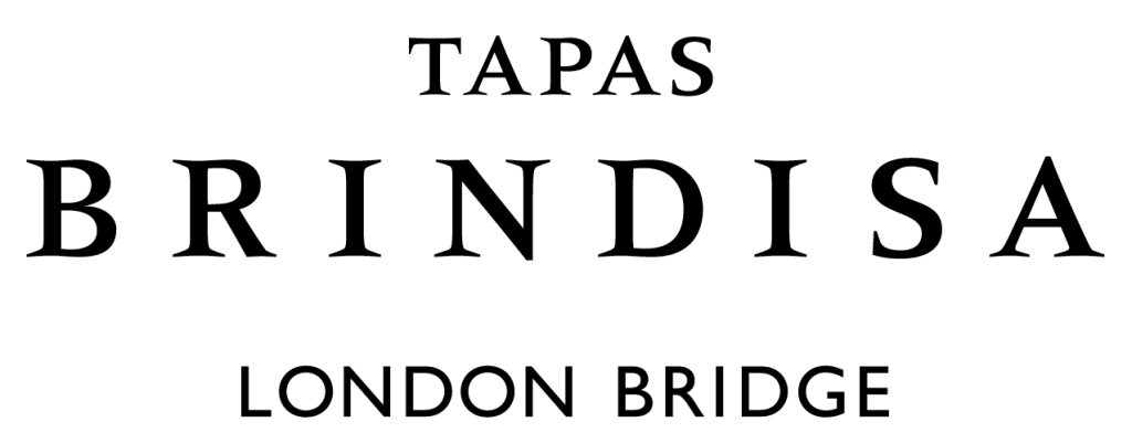 Tapas Brindisa Logo