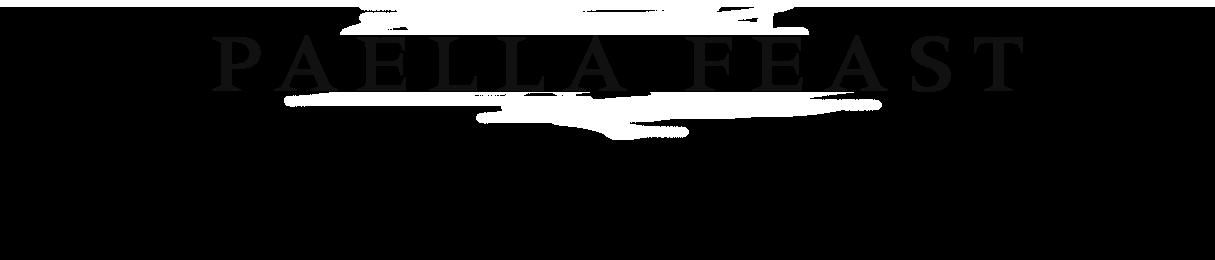 FESTIVE PAELLA & BOTTOMLESS FEAST Logo